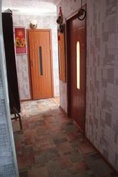 2-комнатная квартира,  Беркимбаева 166
